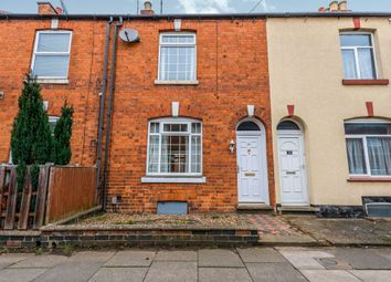 Thumbnail 2 bed terraced house for sale in Argyle Street, St James, Northampton