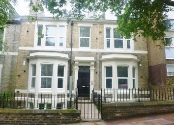Thumbnail 1 bedroom flat to rent in Hawthorn Terrace, Elswick