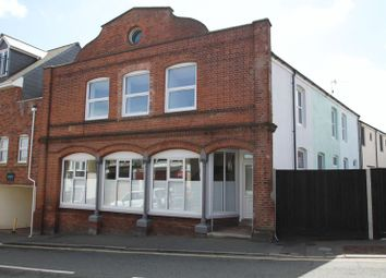 Thumbnail 3 bedroom terraced house for sale in Mill Hill Road, Cowes