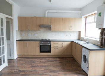 Thumbnail 3 bedroom flat to rent in Little Ilford Lane, Manor Park