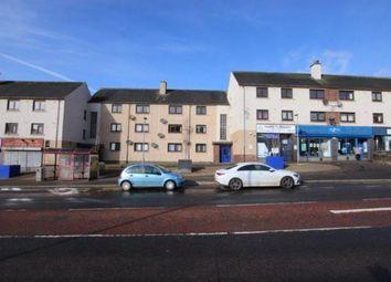 Thumbnail 3 bed flat for sale in Main Street, Sauchie, Alloa, Clackmannanshire