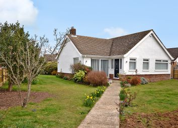 Thumbnail 3 bed detached bungalow for sale in Links Way, New Romney
