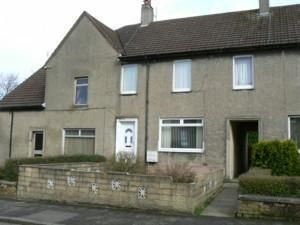 Thumbnail 3 bed terraced house to rent in Unitas Crescent, Carluke