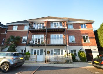Thumbnail 1 bed flat to rent in Hursley Road, Chandler's Ford, Eastleigh