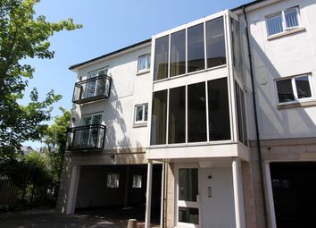 2 bed maisonette to rent in St James Mews, Crescent Avenue, The Hoe, Plymouth, Devon PL1