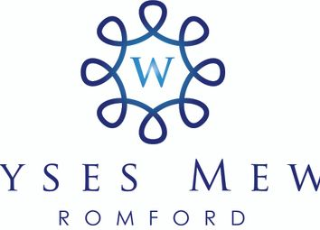 Thumbnail 4 bedroom detached house for sale in Wyses Mews, Brentwood Road, Romford