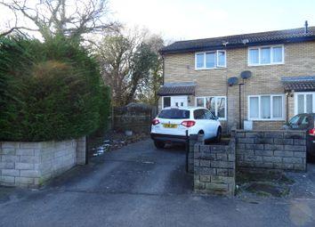 2 bed semi-detached house for sale in St. Stephens Drive, Pencoed, Bridgend CF35