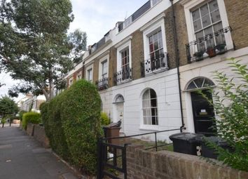 Thumbnail 5 bed terraced house for sale in Queensbridge Road, London Fields