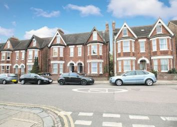 Thumbnail 1 bedroom flat for sale in Goldington Avenue, Bedford