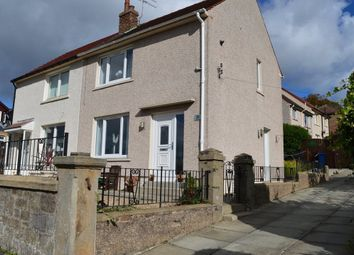 Thumbnail 2 bed semi-detached house for sale in Redding Road, Redding, Falkirk