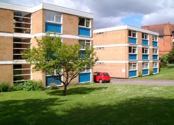 Thumbnail 2 bedroom flat to rent in Mark House, Wake Green Road, Birmingham