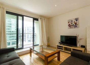Thumbnail 1 bed flat to rent in South Quay Square, South Quay