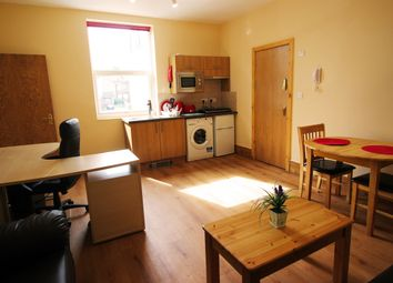 Thumbnail 1 bed flat to rent in Flat 12, Queens Road, City Centre, Coventry