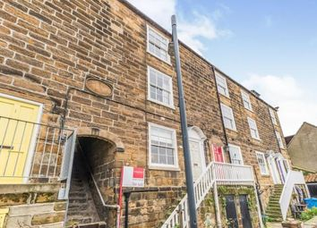 Thumbnail 3 bed terraced house for sale in Prospect Place, Whitby, North Yorkshire, United Kingdom