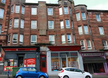Thumbnail 1 bed flat for sale in John Wood Street, Port Glasgow