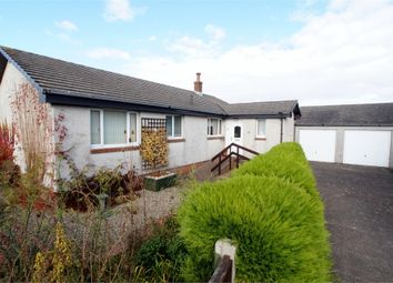 Thumbnail 3 bed detached bungalow for sale in Moricambe Park, Skinburness, Silloth, Cumbria