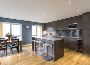 Thumbnail 2 bed flat for sale in Empire House, East Drive, Beaufort Park, Colindale