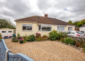 Thumbnail 2 bed semi-detached bungalow for sale in Beachgrove Gardens, Fishponds, Bristol