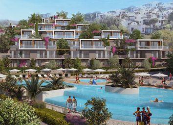 Thumbnail 4 bed villa for sale in Adabuku, Bodrum, Aydın, Aegean, Turkey