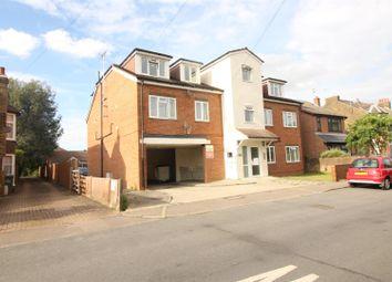 Thumbnail Flat for sale in Trinity Lane, Waltham Cross, Herts