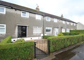 Thumbnail 2 bedroom terraced house for sale in Moss Road, Waterside, Glasgow