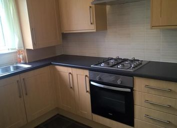 Thumbnail 1 bed flat to rent in Branning Court, Kirkcaldy, Fife