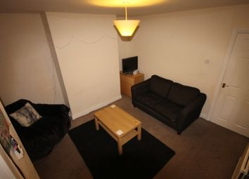 Thumbnail 3 bedroom terraced house to rent in Cliff Side Gardens, Woodhouse, Leeds