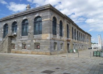 Photo of Royal William Yard, Stonehouse, Plymouth PL1