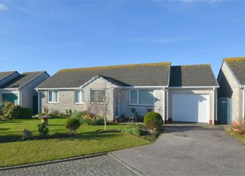 Thumbnail 2 bedroom detached bungalow for sale in Glendale Crescent, Mount Hawke, Truro