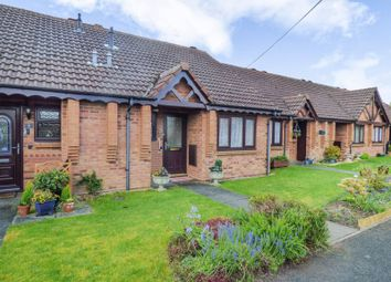 Thumbnail 1 bed bungalow for sale in Westland Gardens, Wordsley, Stourbridge