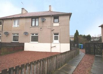 2 bed flat for sale in Dundonald Park, Cardenden, Lochgelly, Fife KY5