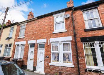 Thumbnail 2 bed terraced house for sale in Merridale Street West, Merridale, Wolverhampton, West Midlands
