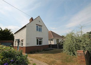 Thumbnail 2 bed detached house to rent in Chestnut Avenue, Kirby Cross, Frinton-On-Sea