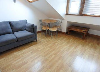 Burnley Road, Dollis Hill NW10. 2 bed flat