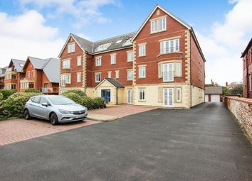 Thumbnail 2 bed flat for sale in North Promenade, Lytham St. Annes, Lancashire