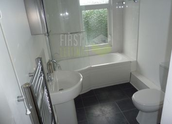 Thumbnail 2 bed terraced house to rent in Kingsley Street, Knighton