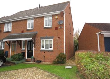 Thumbnail 3 bed end terrace house for sale in Pound Way, Southam