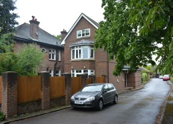 Thumbnail 3 bed detached house for sale in Mintwater Close, Ewell, Epsom