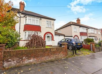 Thumbnail 3 bed semi-detached house for sale in Green Lane, Thornton Heath