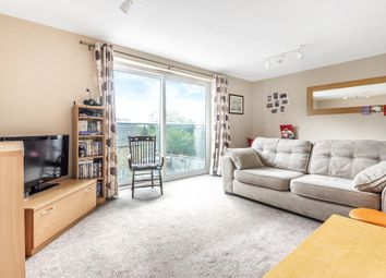 Thumbnail 3 bed flat for sale in Cockpit Close, Woodstock