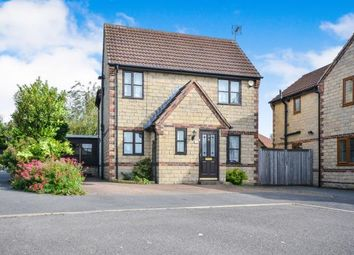 Thumbnail 4 bed detached house for sale in Overmoor View, Tibshelf, Alfreton, Derbyshire