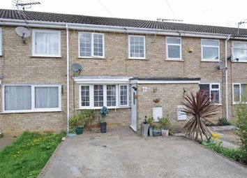 Thumbnail 3 bedroom terraced house for sale in Austin Close, Irchester, Wellingborough