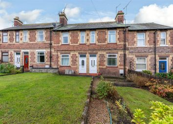 Thumbnail 2 bed terraced house for sale in London Road, Frodsham