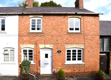 Thumbnail 2 bed cottage to rent in The Tchure, Deddington