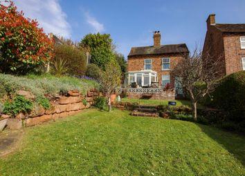 73 Bernards Hill, Bridgnorth WV15. 4 bed detached house for sale