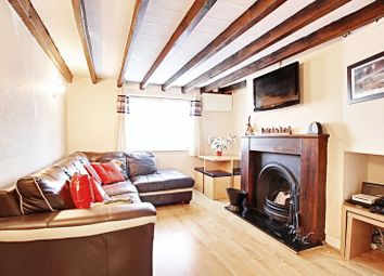 Thumbnail 2 bed end terrace house for sale in Chapel Lane, Ottringham, Hull