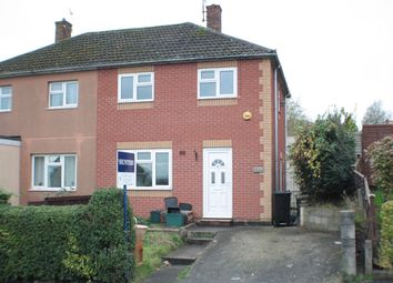 Thumbnail 2 bed semi-detached house for sale in Turtlegate Avenue, Withywood, Bristol