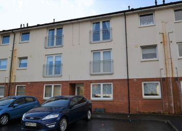 Thumbnail 2 bed flat for sale in Mayberry Grange, Blantyre, Glasgow