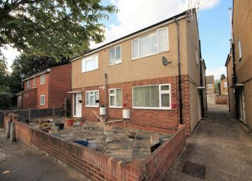Thumbnail 2 bed flat to rent in Abbey Road, Ilford