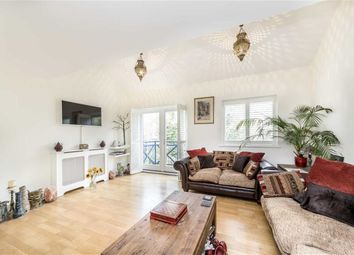 Thumbnail 4 bed terraced house for sale in Benson Quay, London
